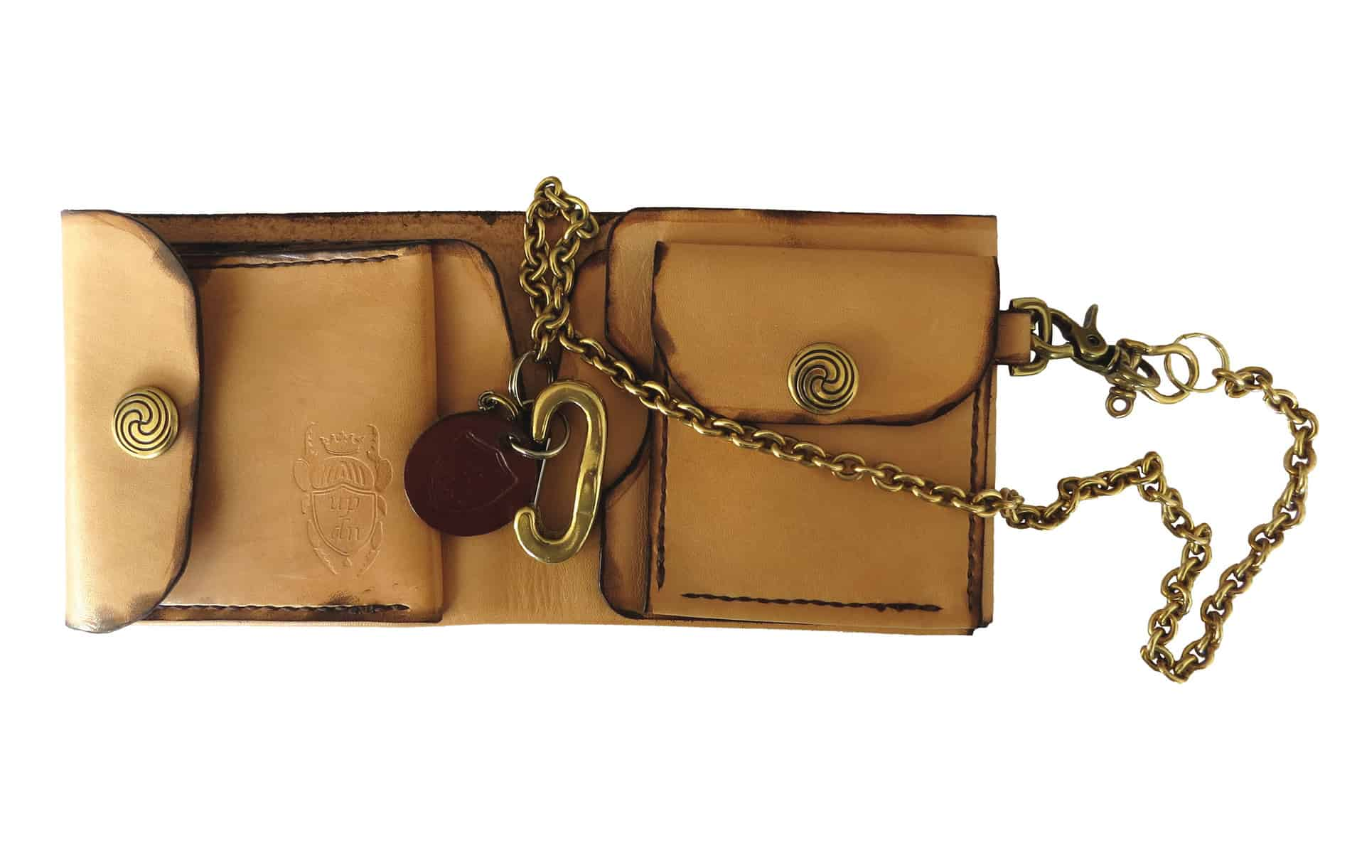 vintage_vegatable_tanned_wallet_with vintage_look_edges