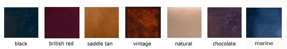 ?handmade leather goods in munich